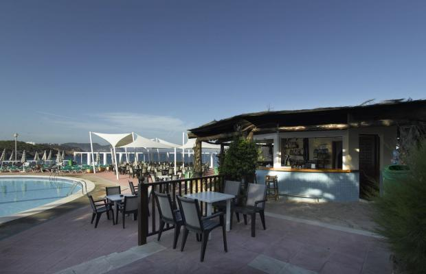 фото отеля Fiesta Hotel Cala Nova изображение №5
