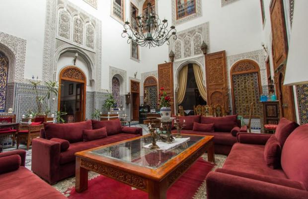 фото отеля Riad Damia изображение №25