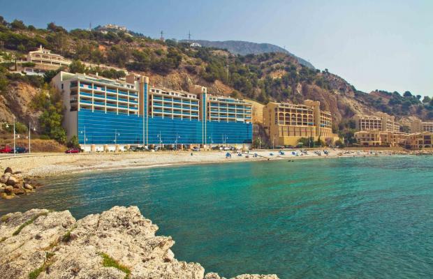 фотографии отеля Pierre et Vacances Altea Beach изображение №15