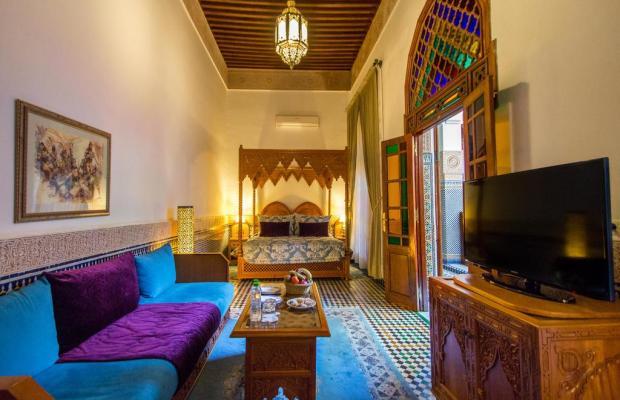 фотографии отеля Riad Myra изображение №27