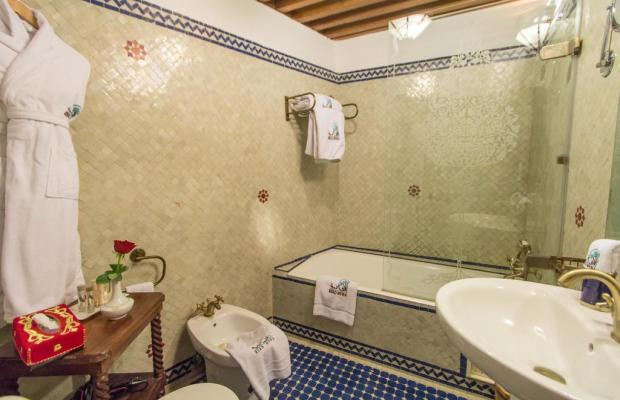 фотографии отеля Riad Myra изображение №15
