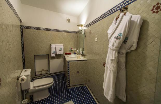 фотографии отеля Riad Myra изображение №7