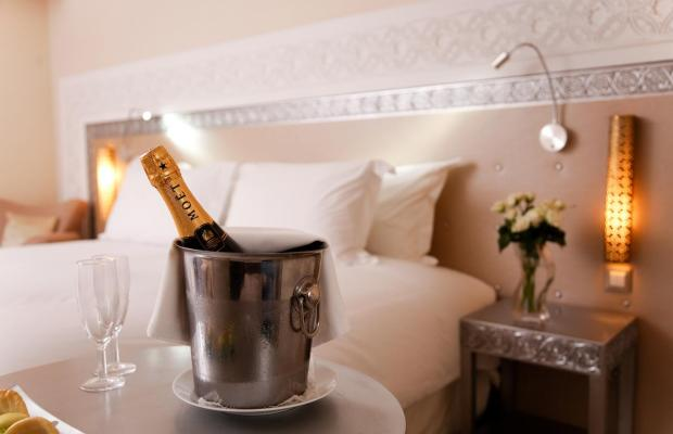 фотографии отеля Sofitel Marrakech Lounge & Spa изображение №35