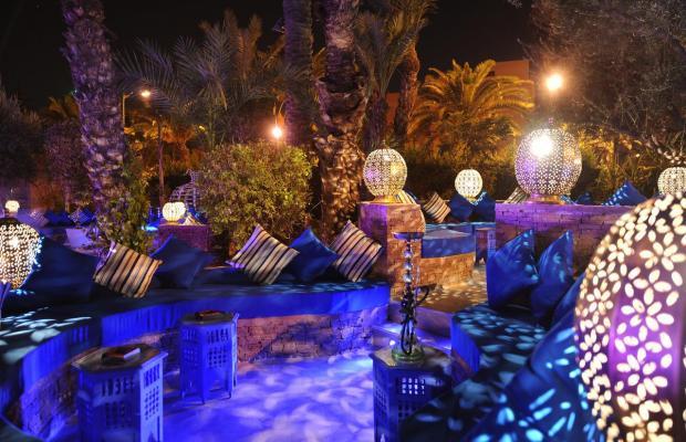 фотографии Sofitel Marrakech Lounge & Spa изображение №28