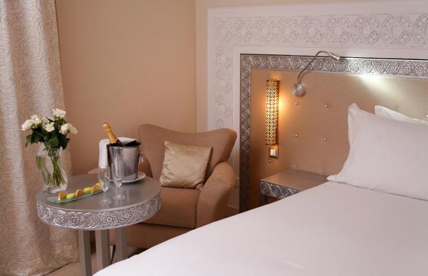 фотографии отеля Sofitel Marrakech Lounge & Spa изображение №27