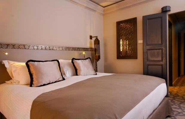 фото отеля Sofitel Marrakech Lounge & Spa изображение №25