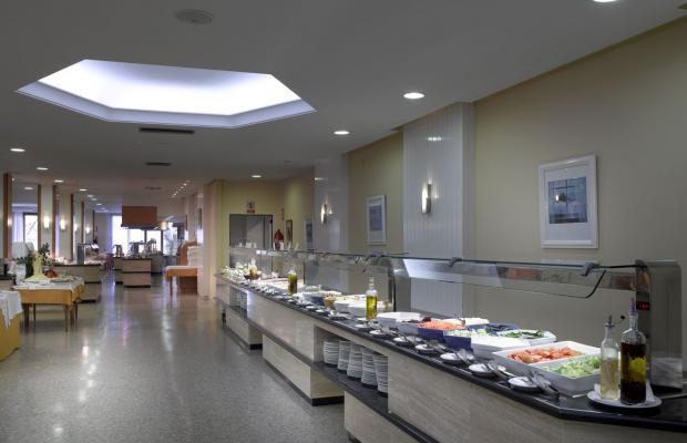 фото отеля Fiesta Hotel Tanit изображение №21