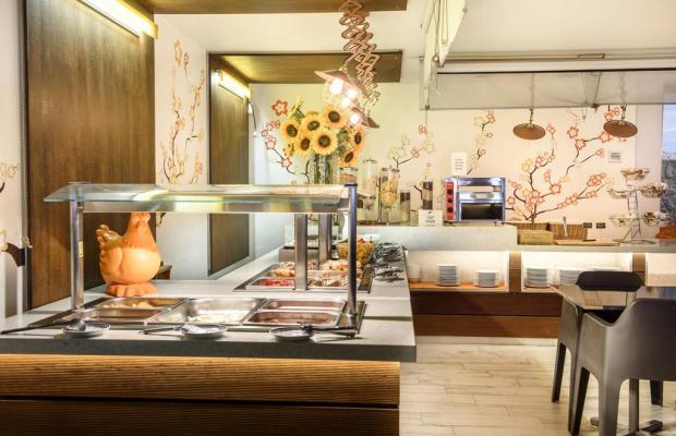 фотографии отеля Hostal Florencio изображение №23