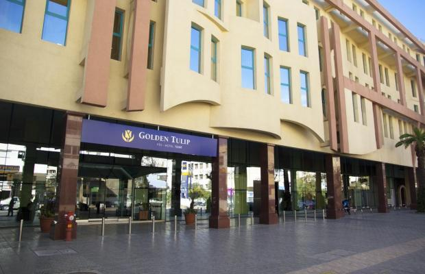 фото отеля Golden Tulip Tghat (ех. Tghat) изображение №1