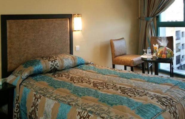 фотографии отеля Golden Tulip Tghat (ех. Tghat) изображение №23