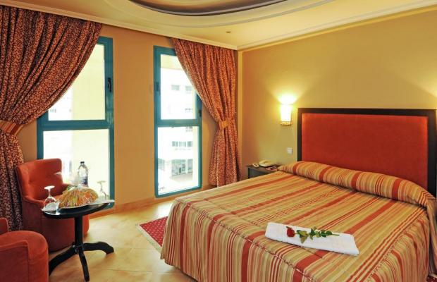 фото отеля Golden Tulip Tghat (ех. Tghat) изображение №17