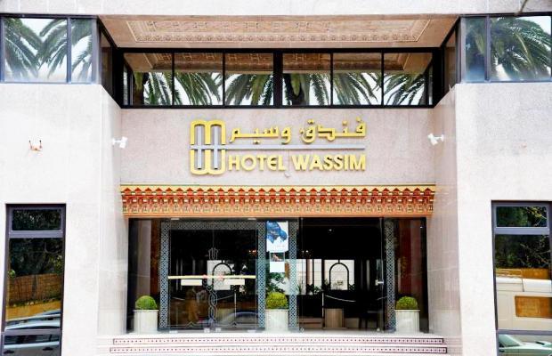 фото отеля Wassim изображение №1