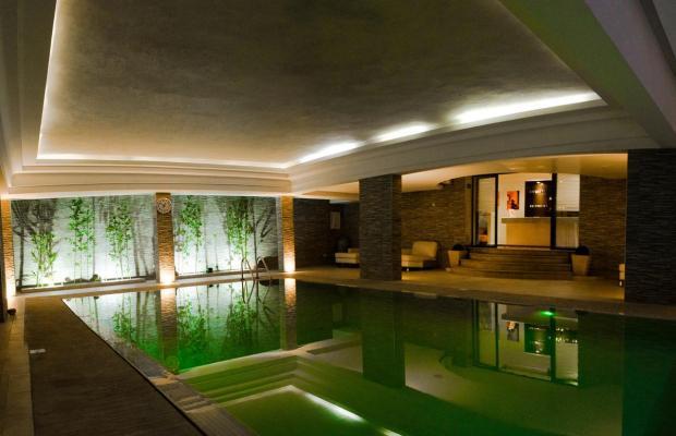 фотографии Zalagh Kasbah Hotel & Spa изображение №32
