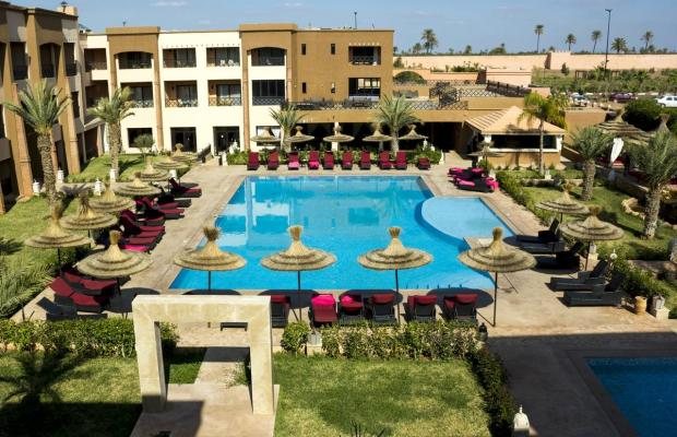 фото отеля Zalagh Kasbah Hotel & Spa изображение №21