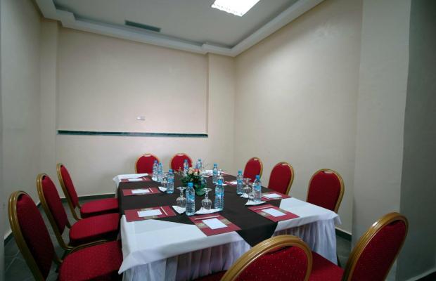 фотографии Zalagh Kasbah Hotel & Spa изображение №8
