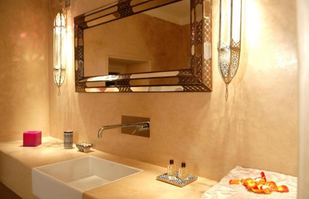 фотографии отеля Riad Dar Bensouda изображение №19