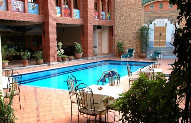 фото отеля Al Kabir изображение №21