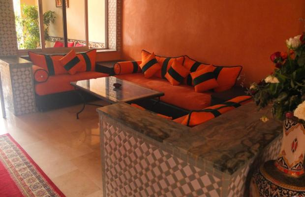 фотографии отеля Al Kabir изображение №11