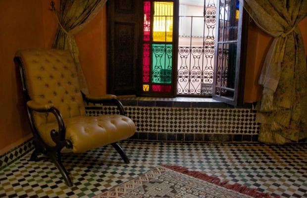 фотографии отеля Riad Dar Anebar изображение №31