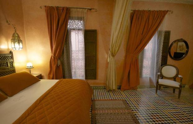 фото отеля Riad Dar Anebar изображение №5