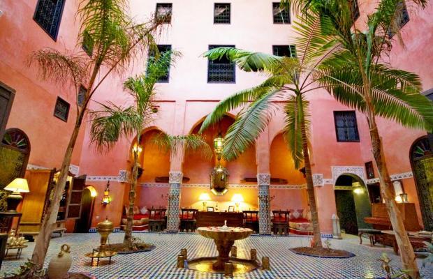 фото отеля Riad Dar Anebar изображение №1