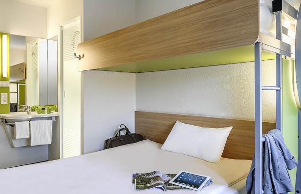 фото отеля Ibis Budget El Jadida (ех. Ibis Moussafir El Jadida) изображение №13