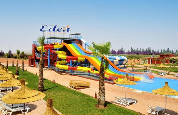 фото отеля Eden Andalou Aquapark & Spa (ex. Eden Andalou Spa & Resort) изображение №53