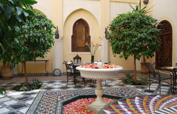 фотографии отеля Riyad Al Moussika изображение №7