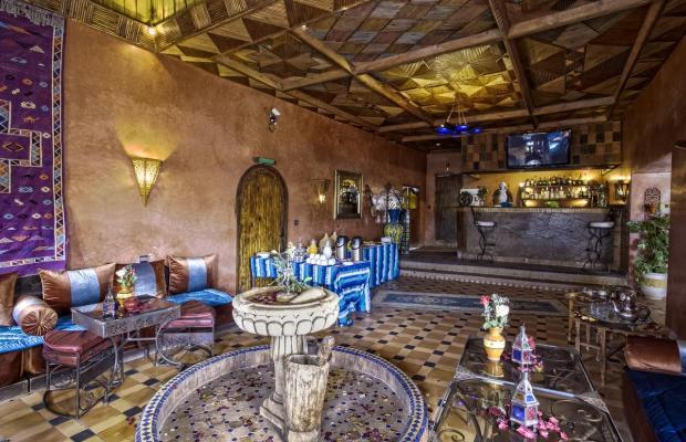 фотографии отеля Kasbah Le Mirage изображение №43