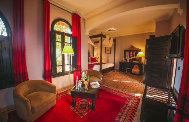 фотографии отеля Les Borjs De La Kasbah изображение №3