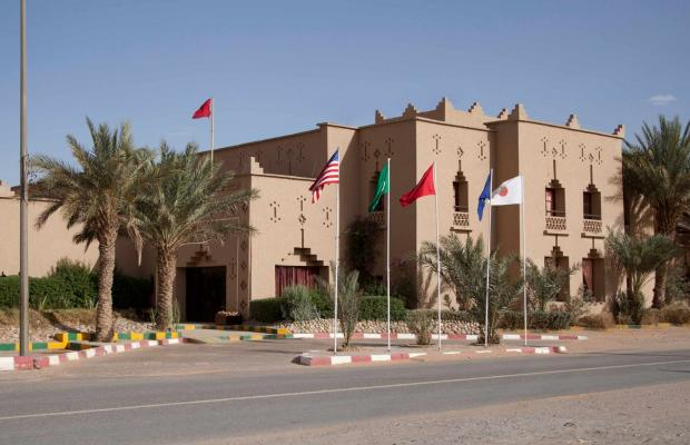 фото Erfoud le Riad (ех. Salam Erfoud) изображение №14