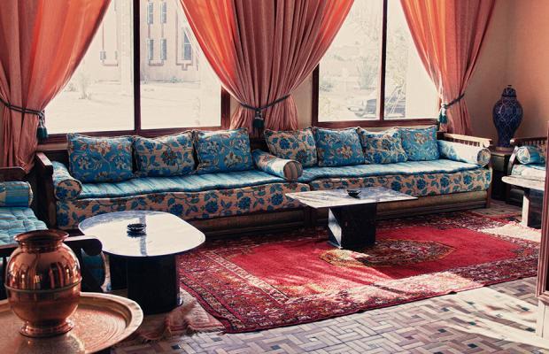 фотографии отеля Erfoud le Riad (ех. Salam Erfoud) изображение №11