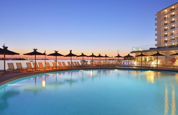 фото отеля Alua Hawaii Ibiza (ex. Intertur Hotel Hawaii Ibiza) изображение №5