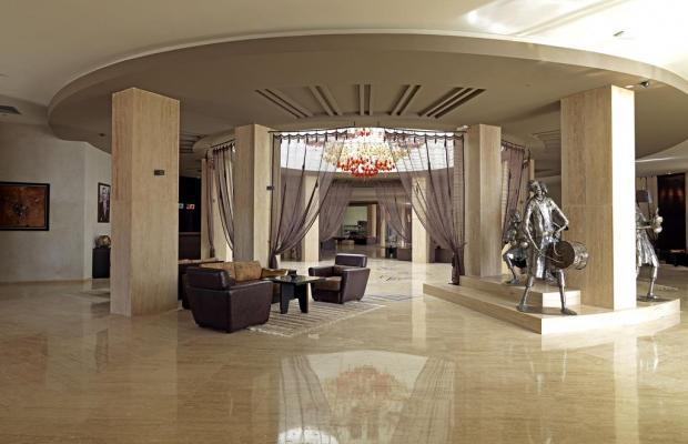 фото отеля Atlas Essaouira & Spa изображение №41