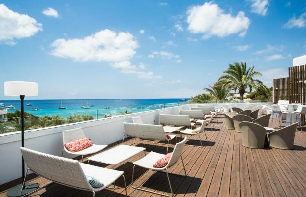 фото отеля Insotel Club Tarida Beach изображение №13