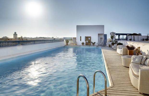 фотографии отеля L'Heure Bleue Palais & Spa изображение №35