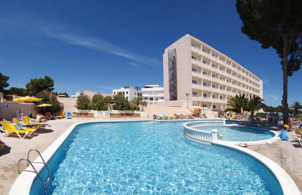фото отеля Invisa Ereso изображение №1