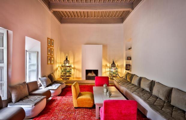 фото отеля Riad Al Jazira изображение №49