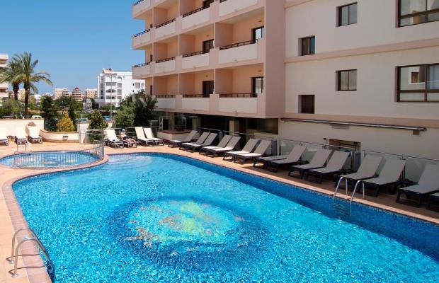 фотографии отеля Invisa Hotel La Cala изображение №23