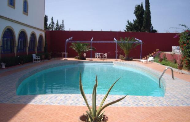 фотографии Riad Villa Damonte изображение №8