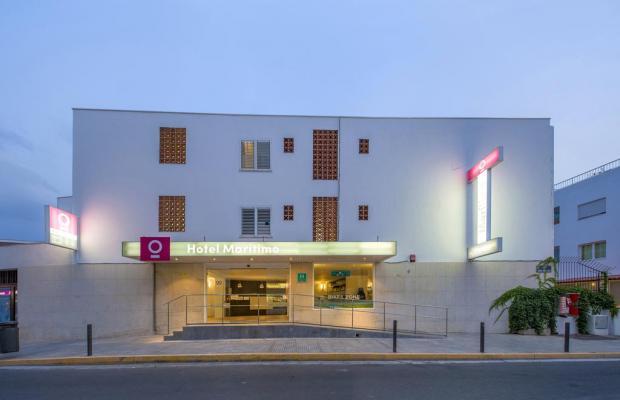 фотографии отеля Playasol Maritimo изображение №23