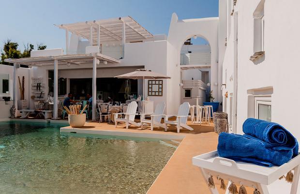 фото отеля The Kouros Exclusive изображение №1
