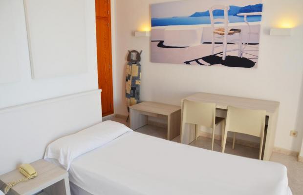 фотографии отеля Apartamentos Panoramic изображение №11