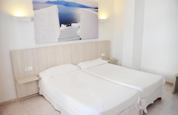 фотографии отеля Apartamentos Panoramic изображение №3