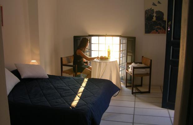 фотографии отеля Santorini Reflexions Volcano изображение №35