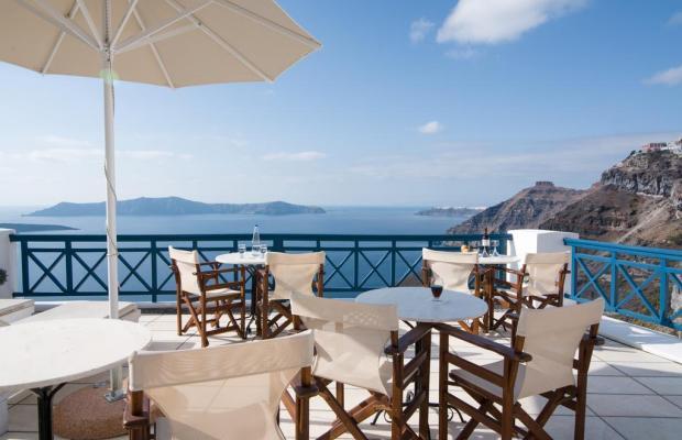 фотографии Santorini Reflexions Volcano изображение №28