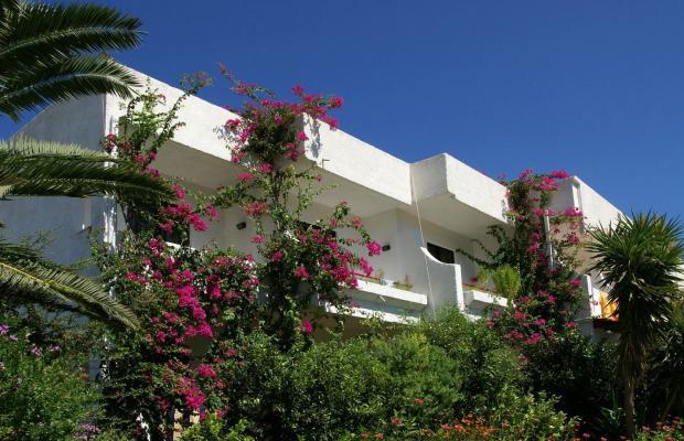 фотографии Hotel Tina Flora изображение №12
