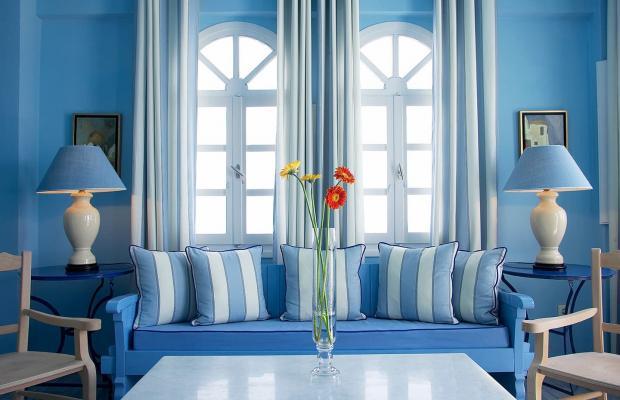 фотографии Thalassa Seaside Resort & Suites изображение №8