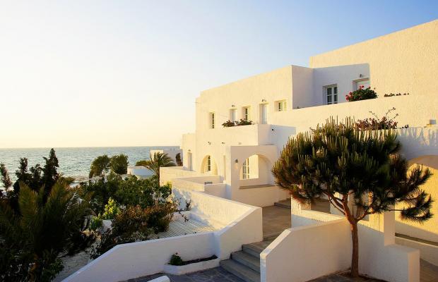 фотографии Thalassa Seaside Resort & Suites изображение №4