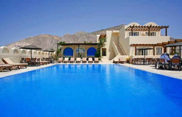 фото отеля Thera Mare изображение №1